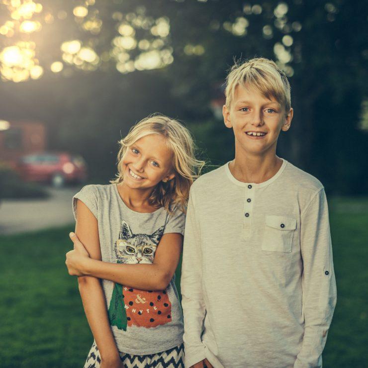amour cerebrale couple enfant